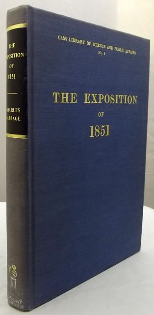 THE EXPOSITION OF 1851.