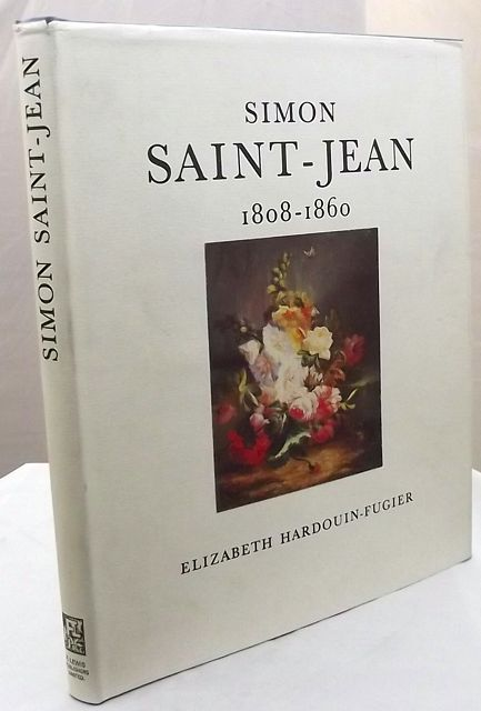 SIMON SAINT-JEAN 1808-1860.