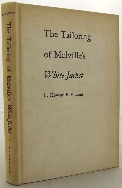 THE TAILORING OF MELVILLE'S WHITE JACKET.