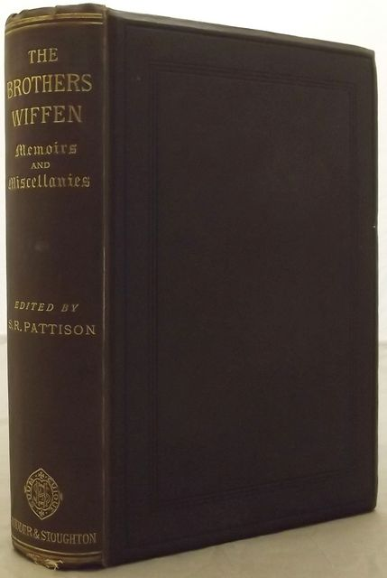 THE BROTHERS WIFFEN: