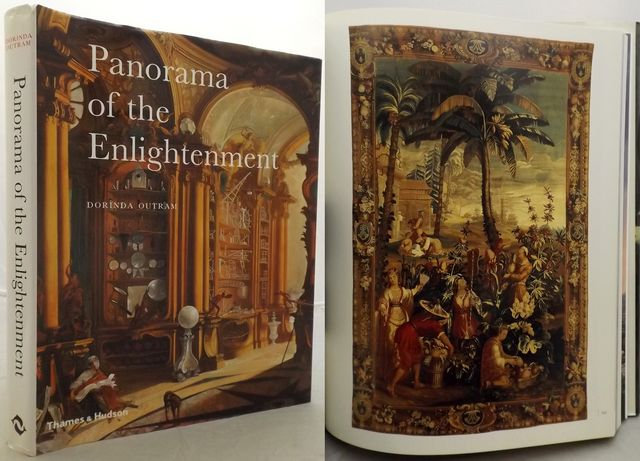 PANORAMA OF THE ENLIGHTENMENT.