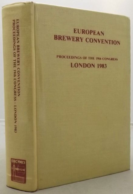 PROCEEDINGS OF THE 19TH CONGRESS LONDON 1983.