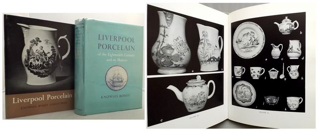 LIVERPOOL PORCELAIN