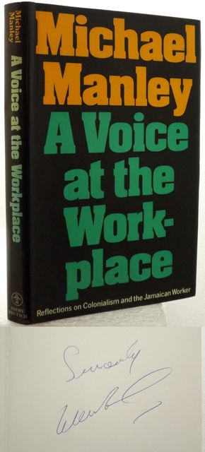 A VOICE AT THE WORKPLACE