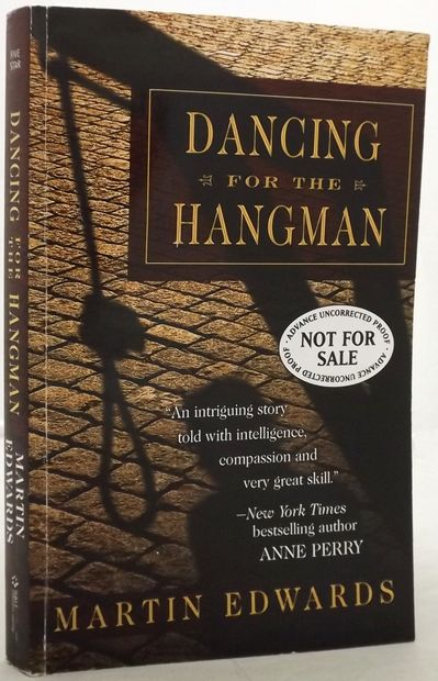 DANCING FOR THE HANGMAN.