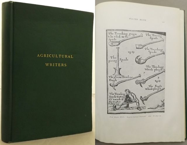 AGRICULTURAL WRITERS,