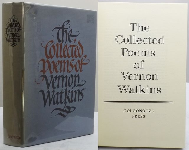 THE COLLECTED POEMS.