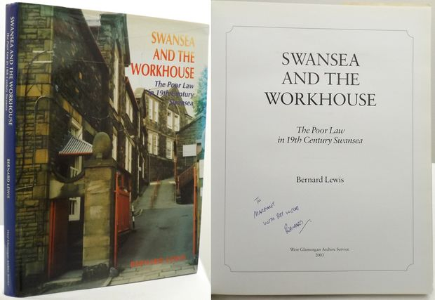 SWANSEA AND THE WORKHOUSE.