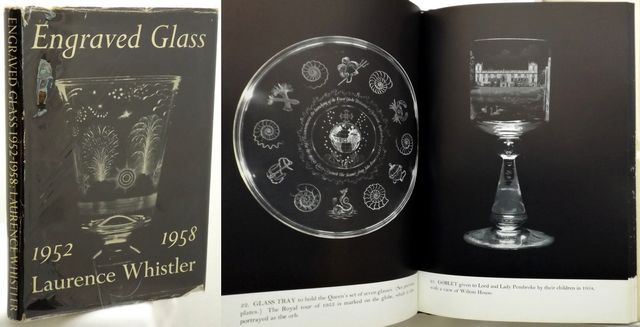 ENGRAVED GLASS 1952-58.