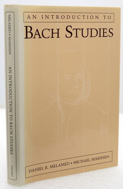 AN INTRODUCTION TO BACH STUDIES.