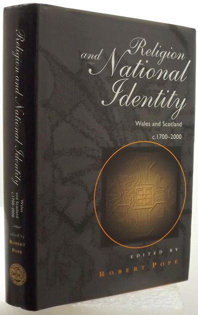 RELIGION AND NATIONAL IDENTITY.