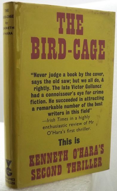 THE BIRD-CAGE.