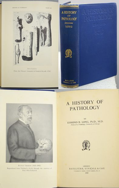 A HISTORY OF PATHOLOGY.