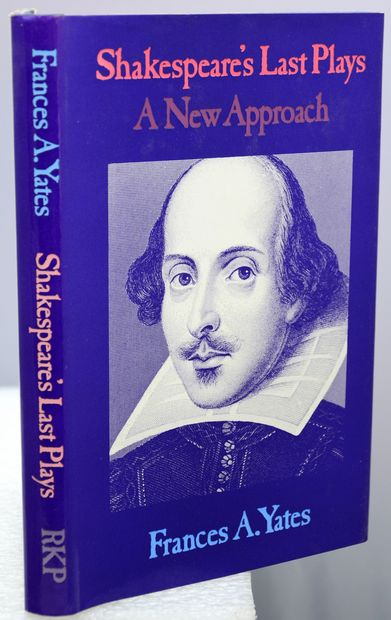 SHAKESPEARE'S LATE PLAYS: